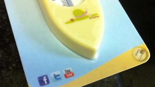 Babythermometer
