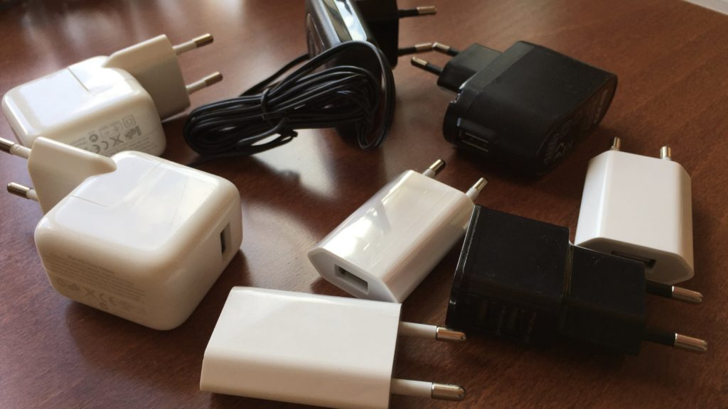 USB-Netzteile à gogo