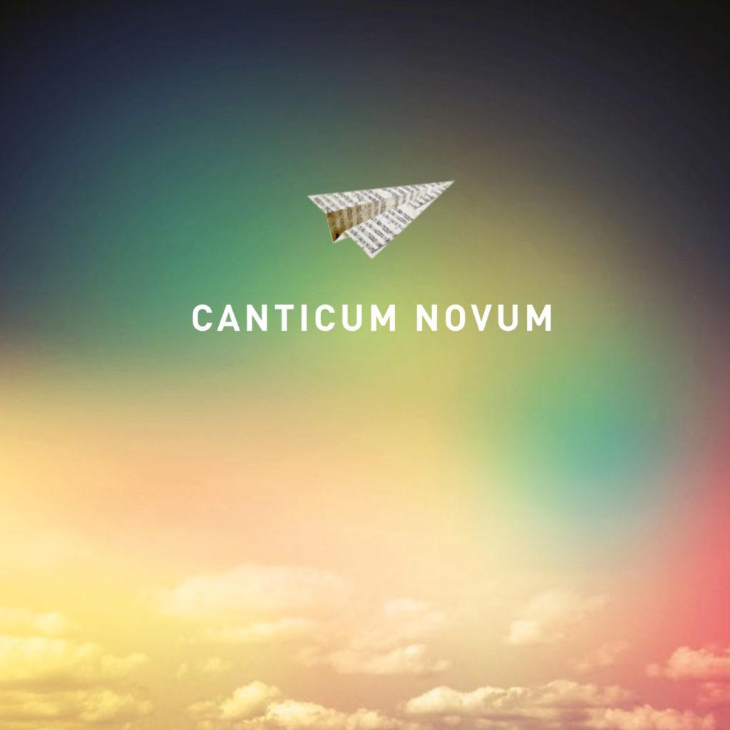 Flyer Canticum Novum